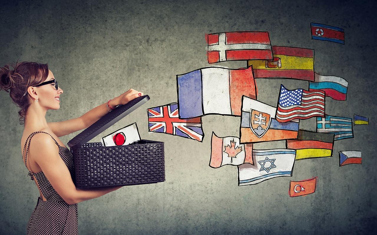 formation langues etrangeres bordeaux