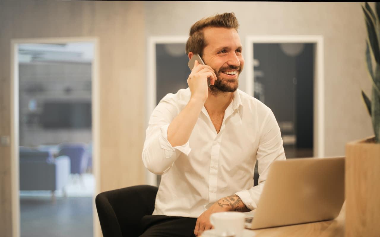 vendre par téléphone